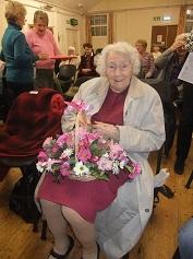 Flora at 100